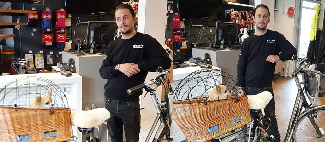 Fietsenwinkel Alkmaar